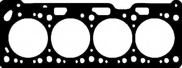 Прокладка головки цилиндра GLASER H50442-00 - изображение