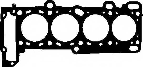 Прокладка головки цилиндра GLASER H50462-00 - изображение