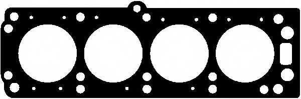 Прокладка головки цилиндра GLASER H50466-00 - изображение