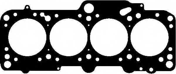 Прокладка головки цилиндра GLASER H50475-00 - изображение