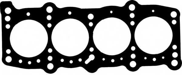 Прокладка головки цилиндра GLASER H50944-10 - изображение