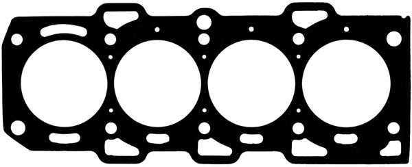 Прокладка головки цилиндра GLASER H50996-00 - изображение