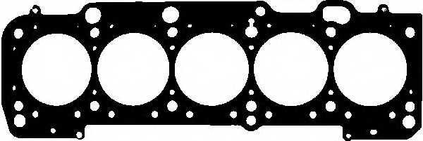Прокладка головки цилиндра GLASER H50998-00 - изображение