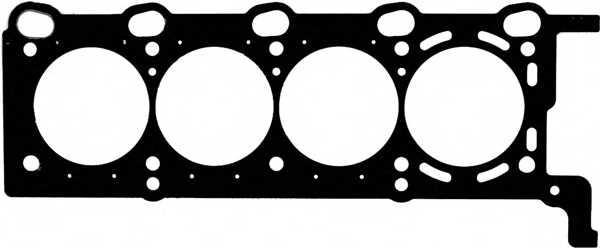 Прокладка головки цилиндра GLASER H80016-00 - изображение