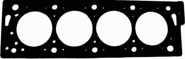 Прокладка головки цилиндра GLASER H80030-00 - изображение