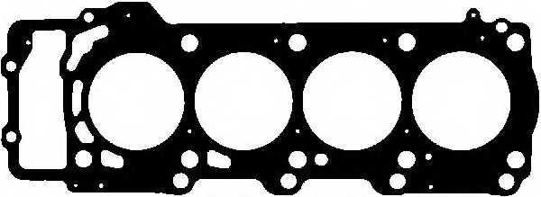 Прокладка головки цилиндра GLASER H80061-00 - изображение