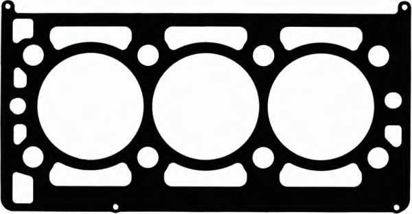 Прокладка головки цилиндра GLASER H80102-00 - изображение