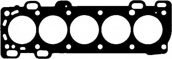 Прокладка головки цилиндра GLASER H80117-00 - изображение