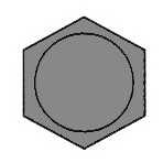 Комплект болтов головки цилидра GLASER T07684-00 - изображение