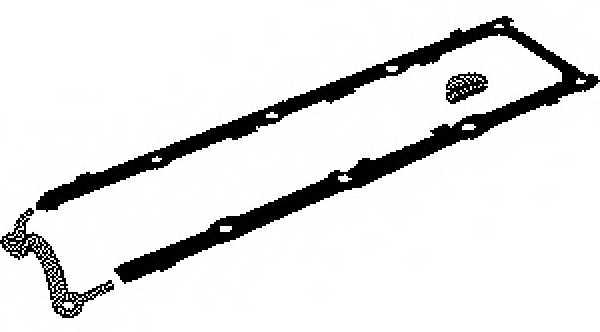 Комплект прокладок крышки головки цилиндра GLASER V30069-00 - изображение