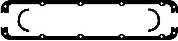 Комплект прокладок крышки головки цилиндра GLASER V31163-00 - изображение