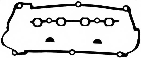 Комплект прокладок крышки головки цилиндра GLASER V31196-00 - изображение