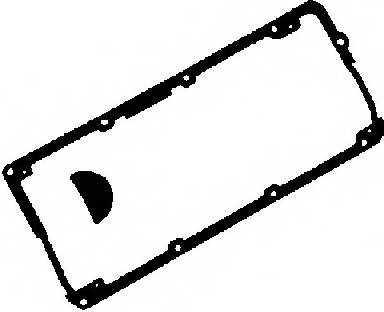 Комплект прокладок крышки головки цилиндра GLASER V32940-00 - изображение