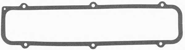 Прокладка крышки головки цилиндра GLASER X00665-01 - изображение