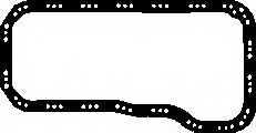 Прокладка, масляный поддон GLASER X00688-01 - изображение