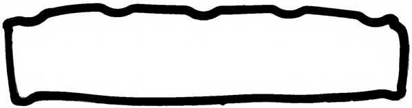 Прокладка крышки головки цилиндра GLASER X01021-01 - изображение