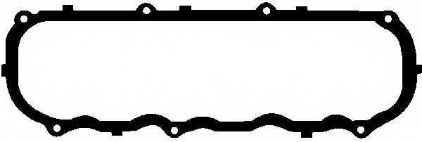 Прокладка крышки головки цилиндра GLASER X01875-01 - изображение