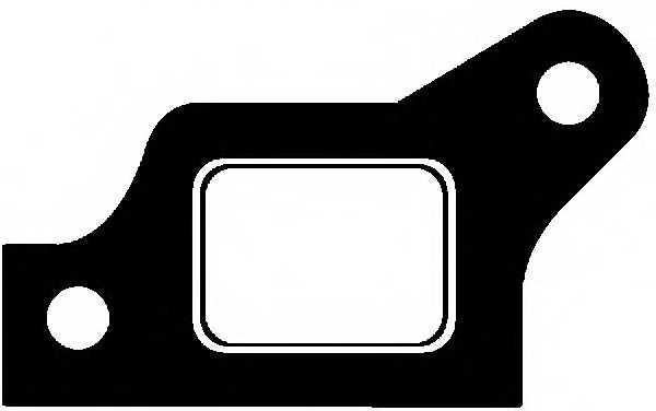 Прокладка выпускного коллектора GLASER X03730-01 - изображение