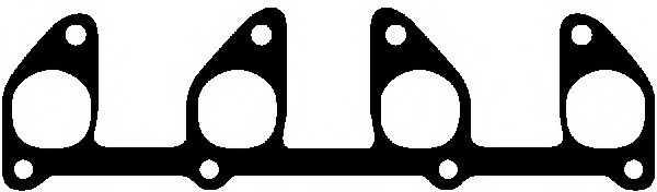 Прокладка выпускного коллектора GLASER X04280-01 - изображение