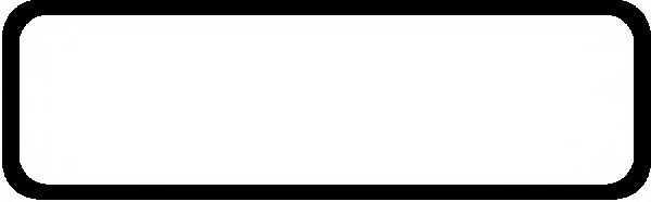 Прокладка крышки головки цилиндра GLASER X05803-01 - изображение
