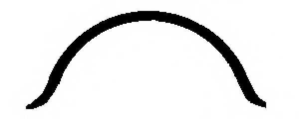 Прокладка, масляный поддон GLASER X07469-01 - изображение