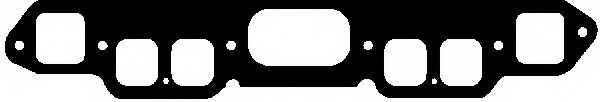 Прокладка впускного / выпускного коллектора GLASER X07934-01 - изображение