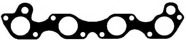 Прокладка впускного коллектора GLASER X07991-01 - изображение