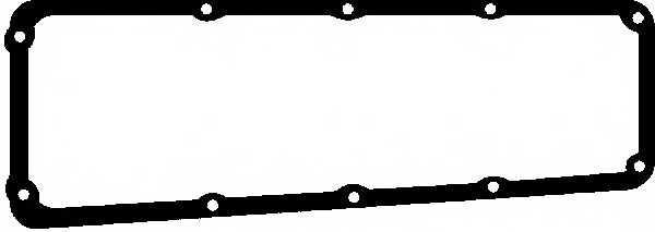 Прокладка крышки головки цилиндра GLASER X07992-01 - изображение