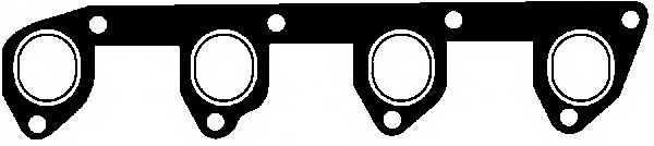 Прокладка выпускного коллектора GLASER X08285-01 - изображение