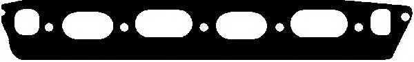Прокладка впускного / выпускного коллектора GLASER X51100-01 - изображение