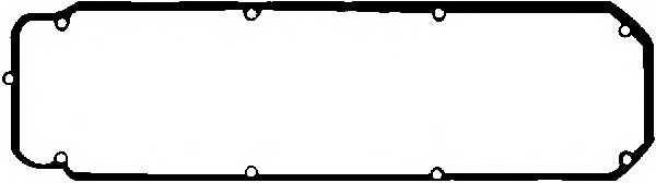 Прокладка крышки головки цилиндра GLASER X51212-01 - изображение