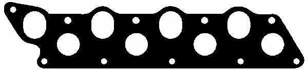 Прокладка впускного / выпускного коллектора GLASER X51323-01 - изображение