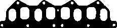 Прокладка впускного / выпускного коллектора GLASER X51324-01 - изображение