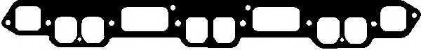 Прокладка впускного / выпускного коллектора GLASER X51344-01 - изображение
