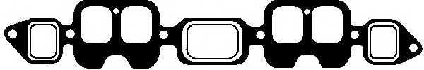 Прокладка впускного / выпускного коллектора GLASER X51351-01 - изображение