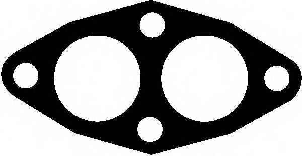 Прокладка выхлопной трубы GLASER X51364-01 - изображение