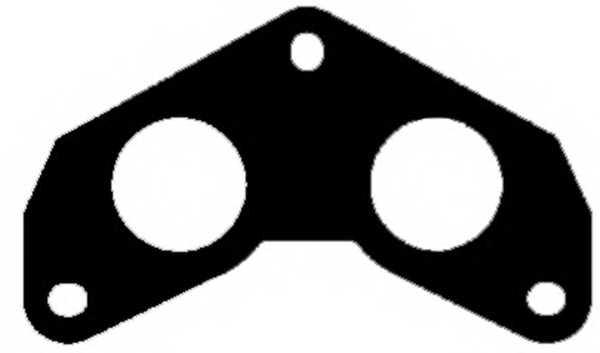 Прокладка выпускного коллектора GLASER X51825-01 - изображение