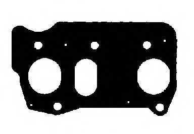 Прокладка выпускного коллектора GLASER X51974-01 - изображение