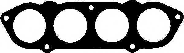 Прокладка корпуса впускного коллектора GLASER X52681-01 - изображение