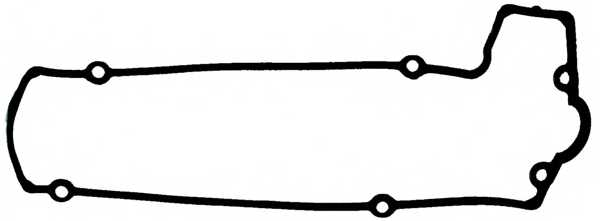 Прокладка крышки головки цилиндра GLASER X53077-01 - изображение
