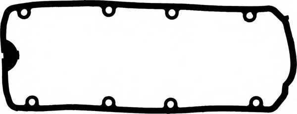 Прокладка крышки головки цилиндра GLASER X53122-01 - изображение