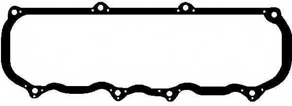 Прокладка крышки головки цилиндра GLASER X53131-01 - изображение