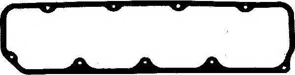 Прокладка крышки головки цилиндра GLASER X53134-01 - изображение