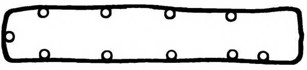Прокладка крышки головки цилиндра GLASER X53732-01 - изображение