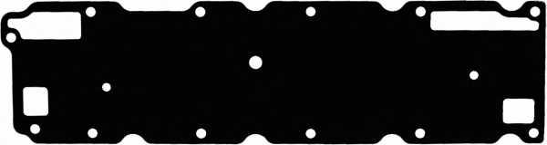 Прокладка крышки головки цилиндра GLASER X53879-01 - изображение
