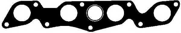 Прокладка впускного коллектора GLASER X55799-01 - изображение