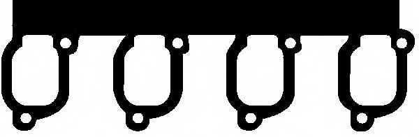 Прокладка впускного коллектора GLASER X56010-01 - изображение