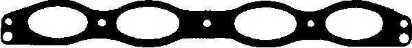 Прокладка впускного коллектора GLASER X56189-01 - изображение