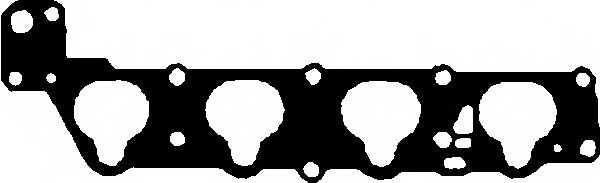 Прокладка впускного коллектора GLASER X58336-01 - изображение