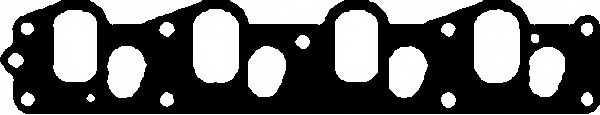 Прокладка впускного коллектора GLASER X58337-01 - изображение